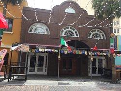 Non-theme park Orlando