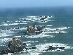 Cape Erimo Kaze no Yakata