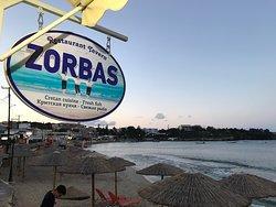 Taverna Zorbas