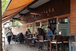 Cafeteria Espana