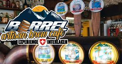 The Barrel Artisan Brew Cafe