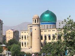 Masjidi Jami Mosque