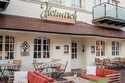 Restaurant Heimisch