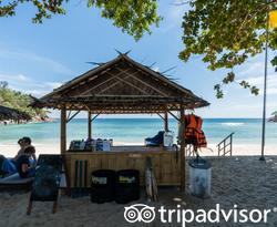 Watersports at the Phuket Marriott Resort & Spa, Merlin Beach