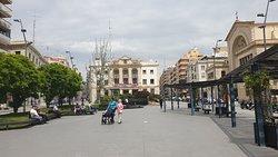 Plaza de la Montaneta