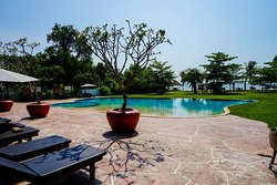 Luxe Secluded Kep Getaway