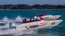 Saber Powersports