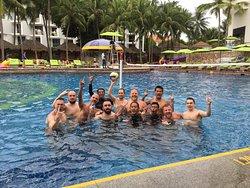 Hard Rock Hotel Pattaya is amazing!