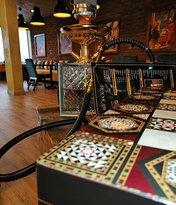 Süleymaniye Cafe Restaurant