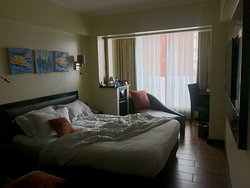 A great stay right in Nairobi CBD