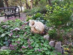 Приятное место на ЮБК для отдыха и лечения