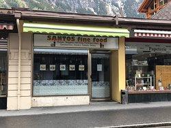 Santos Fine Food
