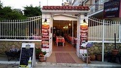 Tsobos Garden Grillhouse