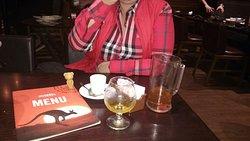 Como Happy Hour BOM, Restaurante, FRACO....