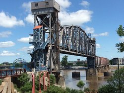 Junction Bridge