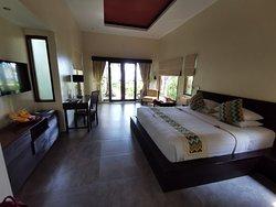 The Chandi Boutique Resort & Spa
