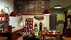 One of the best coffee shops