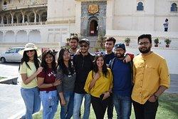 Jaipur Heritage Tour