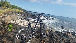 Maui Electric Bike Rental