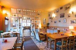 Cafe Restaurant Datscha