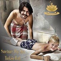 Sanctuary Day Spa & Turkish Bath