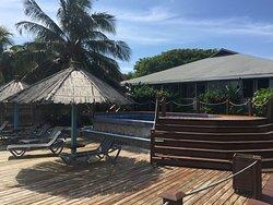 Great Boutique Dive/Sail Resort