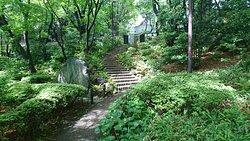 Gotenyama Garden