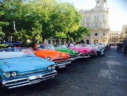 In Havanna muss man gewesen sein