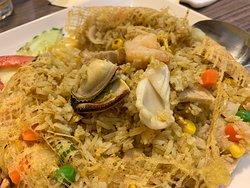 九龍城誠意泰菜