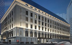 The Langham, Boston will reopen in the spring of 2020 as on of the top historic luxury hotels in the country.