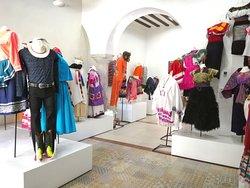Museo de Ropa Etnica de Mexico - Murem