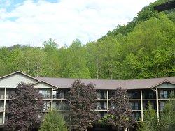 Tree Tops Resort Gatlinburg