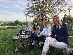 Multigenerational girls trip!
