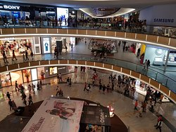 The Mall, Mid Valley Southkey