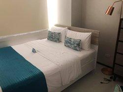 Bedroom - 2 BR