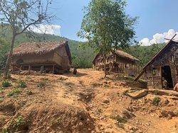 Khmu Village .