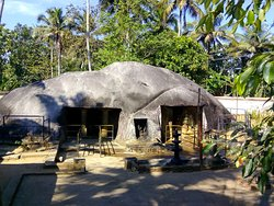The Cave Temple at Kottukal