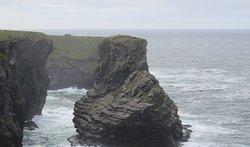 Kilkee Cliff Walk