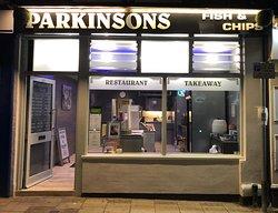 Parkinson's Fish & Chips