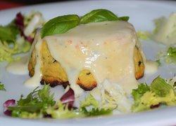 Tortino di verdure dello chef - Gusto Glam