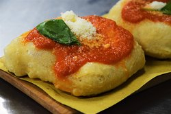 Pizzelle fritte - Gusto Glam