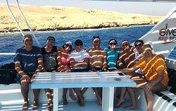 Hurghada Hamda reef