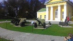 музей памяти воинов Западного и Резервного фронтов Богородицкое поле