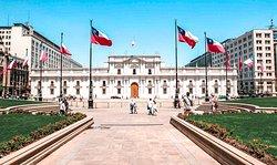 Alfatur Chile