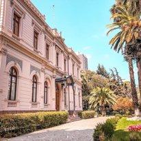 Museo Palacio Cousiño