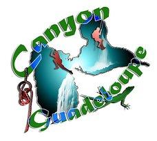 Canyon Guadeloupe