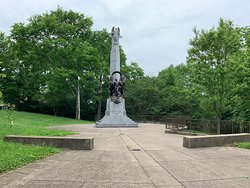 Battle of Nashville Monument Park