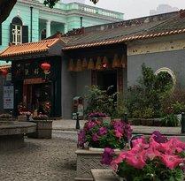 Tin Hau Temple (Taipa)