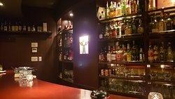 Bar Aria