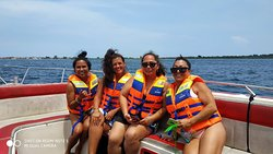 BMR Dive and Water Sports